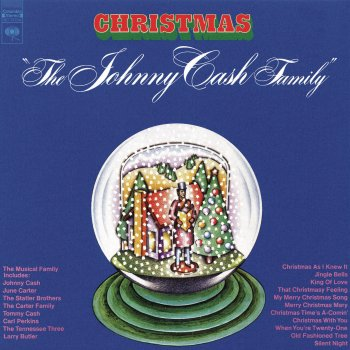 Testi The Johnny Cash Family Christmas