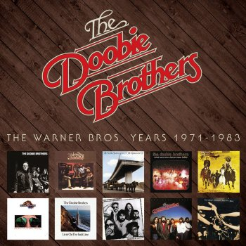 Testi The Warner Bros. Years 1971-1983