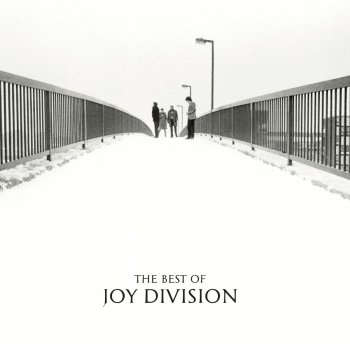 Testi The Best of Joy Division