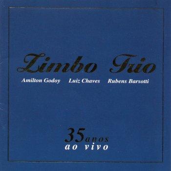 Testi Zimbo Trio 35 anos ao vivo