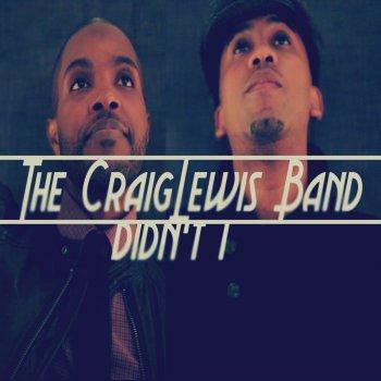 craiglewis band even me