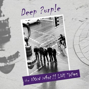 Testi The Now What?! Live Tapes