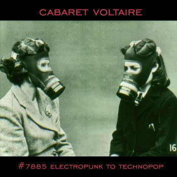 Testi #7885 (Electropunk to Technopop 1978-1985)