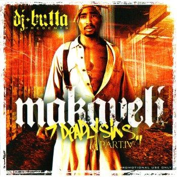 Makaveli, Part 4: 7 Deadly Sins by 2Pac album lyrics   Musixmatch