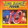 Line Dance Fever 10 Various Artists - cover art
