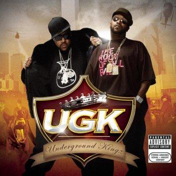 Testi UGK (Underground Kingz) Deluxe Edition