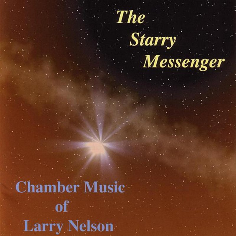 starry messenger essay