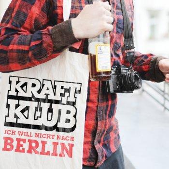 Testi Ich will nicht nach Berlin