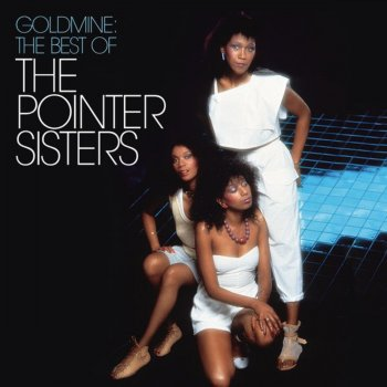 Testi Goldmine: The Best of the Pointer Sisters