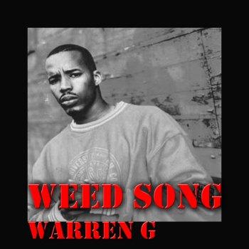 Testi Weed Song