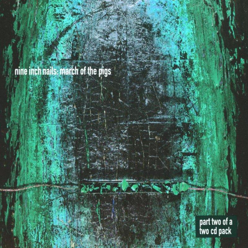 Nine Inch Nails - March of the Pigs Lyrics | Musixmatch