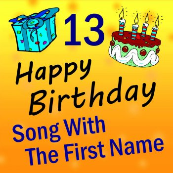 Testi Song with the First Name, Vol. 13