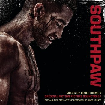 Testi Southpaw (Original Motion Picture Soundtrack)