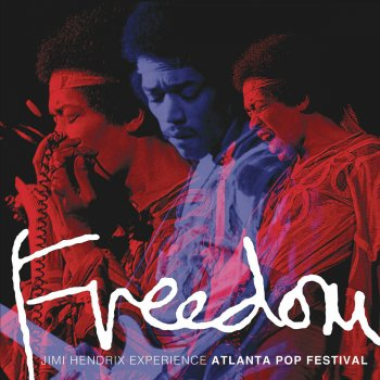 Testi Freedom: Atlanta Pop Festival (Live)