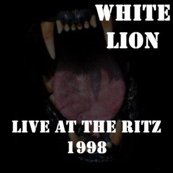 Testi Live At The Ritz 1998
