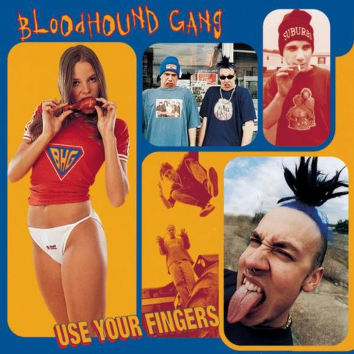 Bloodhound Gang - Go Down Lyrics