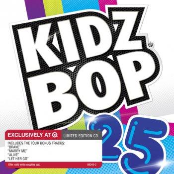 Testi Kidz Bop 25