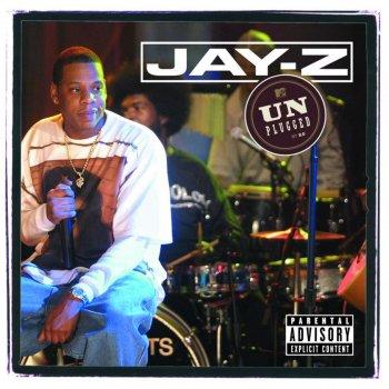 Testi MTV Unplugged: Jay-Z (Live)