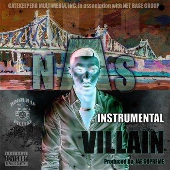Testi I'm a Villain (Instrumental)