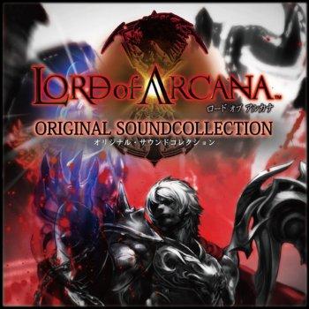 Testi ロード オブ アルカナ オリジナル・サウンドコレクション