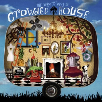 Testi The Very Very Best of Crowded House
