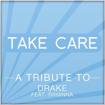 Testi Take Care (a Tribute To Drake Feat. Rihanna)
