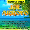 Grandes Exitos Joe Arroyo - cover art