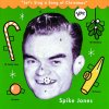 Spike Jones Presents A Xmas Spectacular Spike Jones - cover art