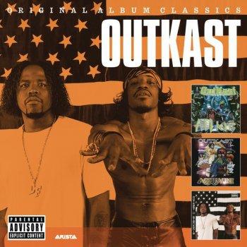 Testi Original Album Classics: OutKast
