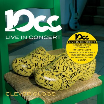Testi Clever Clogs (Live in Concert)