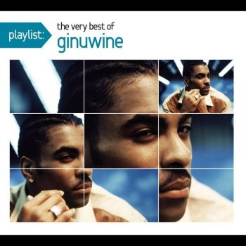 Testi Playlist: The Very Best of Ginuwine