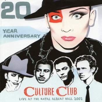 Testi 20 Year Anniversary (Live at the Royal Albert Hall 2002)