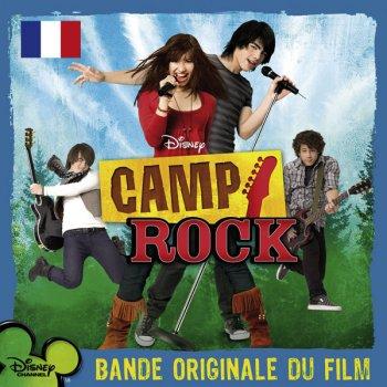 Testi Camp Rock (Version pour la France) [Bande originale du film]