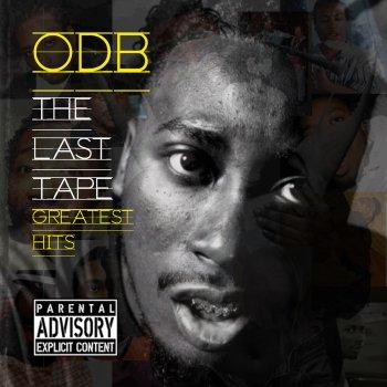Testi ODB Greatest Hitz - The Last Tape