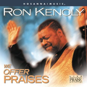 God is able ron kenoly songbook pdf