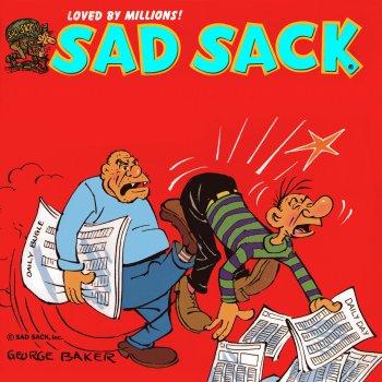 Testi Sad Sack - The Famous World War II G.I. Turned Civilian (Original 1946 Radio Broadcasts)