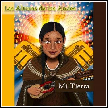 Testi Las Alturas de los Andes - Mi Tierra