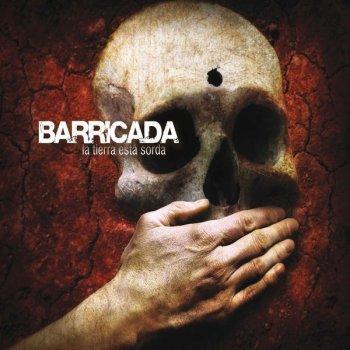 Por la Libertad by Barricada - cover art