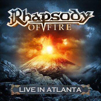 Testi Live In Atlanta