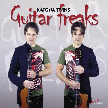 Testi Guitar Freaks