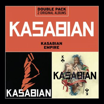 Testi Kasabian/Empire