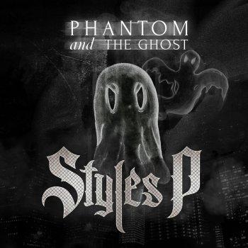 Testi Phantom and the Ghost
