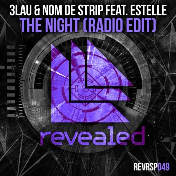 Testi The Night [Radio Edit]