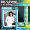 La mia musica lyrics – album cover