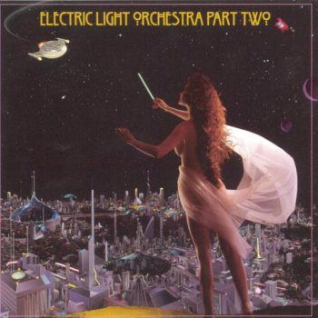 Testi Electric Light Orchestra, Pt. II