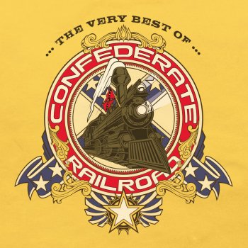 Confederate railroad daddy never was the cadillac kind lyrics