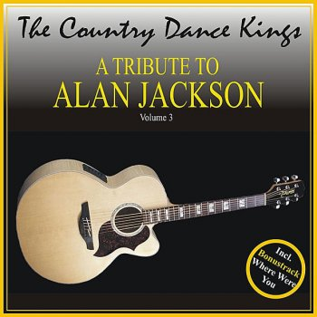 A Tribute to Alan Jackson, Volume 3 Gone - lyrics