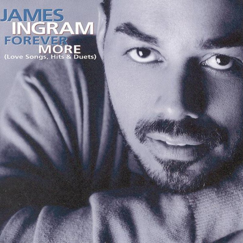 James Ingram feat  Nancy Wilson - Wish You Were Here