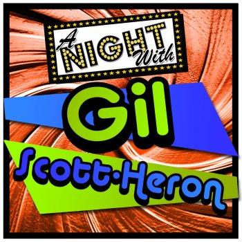 Testi A Night with Gil Scott-Heron (Live)