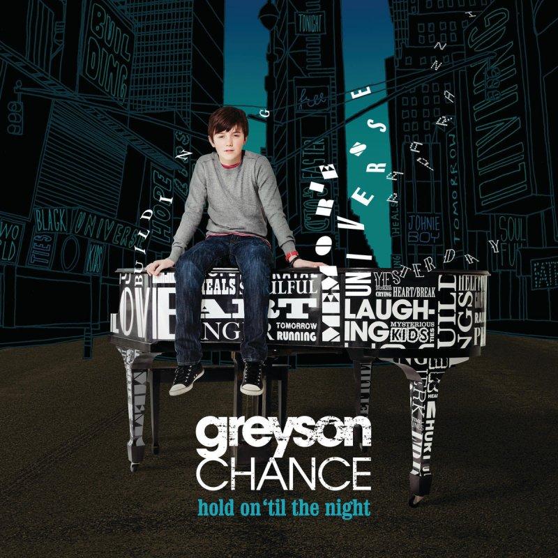 Greyson Chance , Little London Girl Lyrics